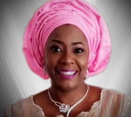 Mrs. Tolulope Akande-Sadipe