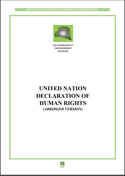 united-nations-declaration-of-human-rights