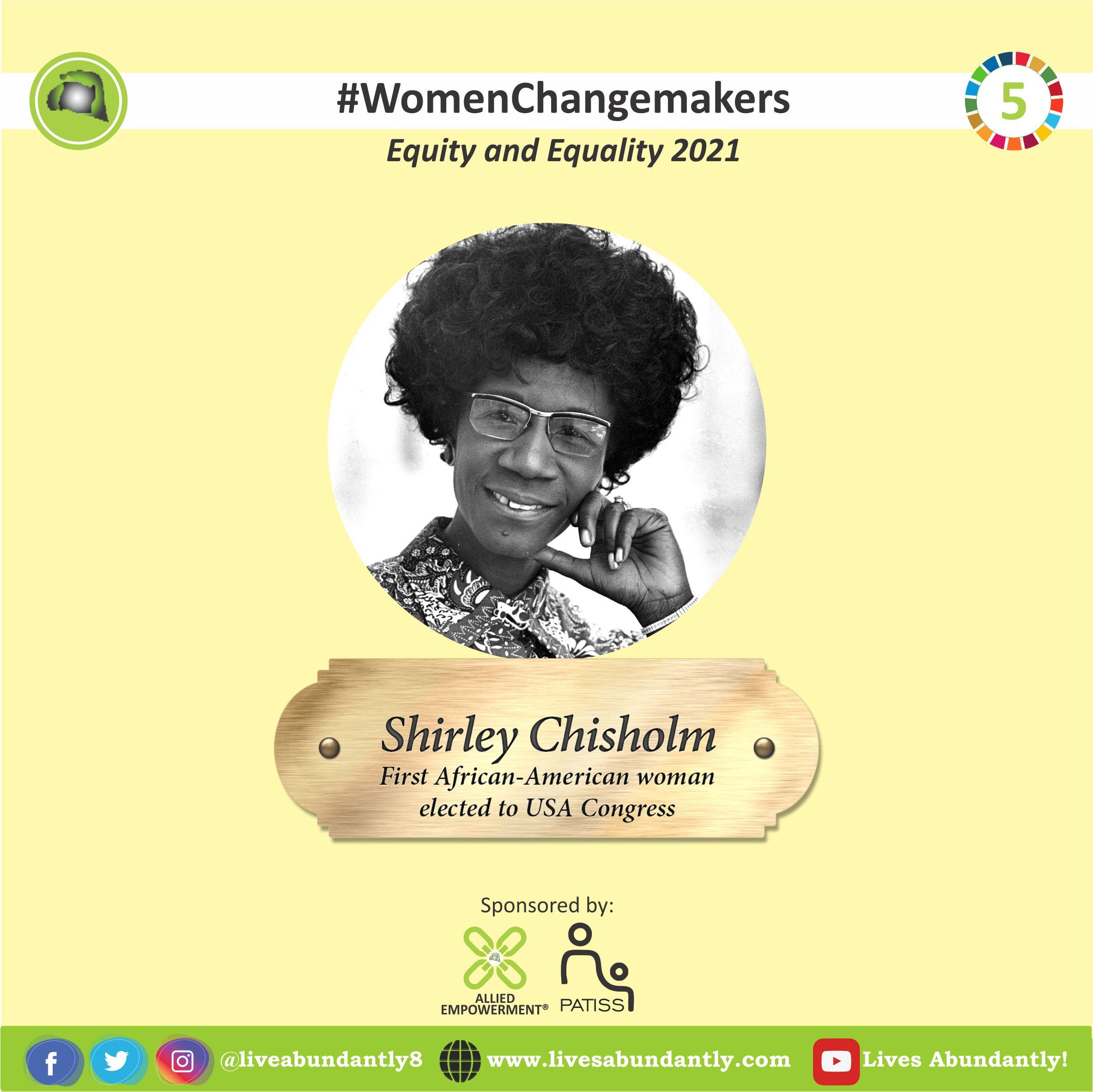 Shirley Chirs